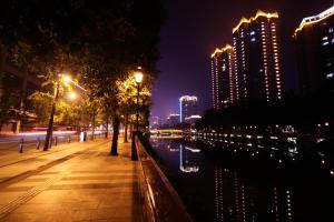 成都逐见民宿, Appartamenti  Chengdu - big - 16