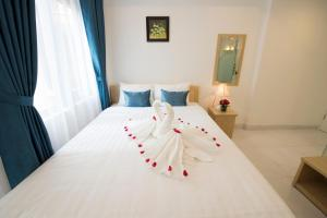 Ha Noi Holiday Center Hotel, Hotels  Hanoi - big - 21