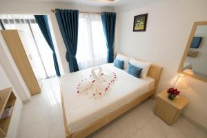 Ha Noi Holiday Center Hotel, Szállodák  Hanoi - big - 47