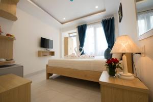 Ha Noi Holiday Center Hotel, Hotely  Hanoj - big - 45