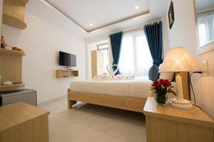 Ha Noi Holiday Center Hotel, Hotely  Hanoj - big - 52