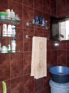 Kaxa apartment on Agmashenebeli 15, Apartmány  Batumi - big - 4