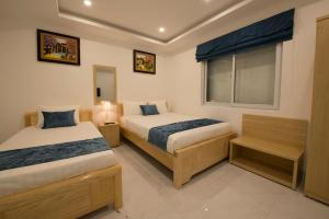 Ha Noi Holiday Center Hotel, Hotels  Hanoi - big - 18
