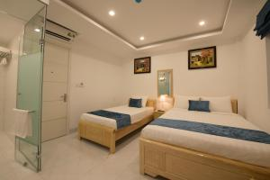 Ha Noi Holiday Center Hotel, Hotels  Hanoi - big - 17