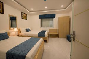 Ha Noi Holiday Center Hotel, Hotels  Hanoi - big - 13
