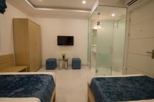 Ha Noi Holiday Center Hotel, Hotely  Hanoj - big - 42