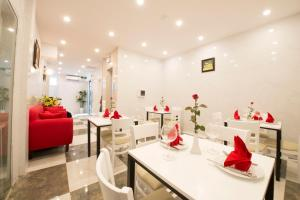 Ha Noi Holiday Center Hotel, Szállodák  Hanoi - big - 51