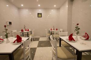 Ha Noi Holiday Center Hotel, Szállodák  Hanoi - big - 39