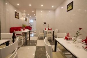 Ha Noi Holiday Center Hotel, Szállodák  Hanoi - big - 38