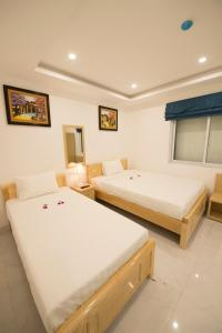 Ha Noi Holiday Center Hotel, Hotels  Hanoi - big - 12