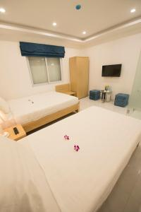 Ha Noi Holiday Center Hotel, Hotels  Hanoi - big - 23