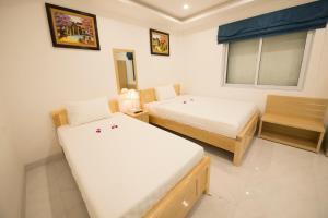 Ha Noi Holiday Center Hotel, Szállodák  Hanoi - big - 37