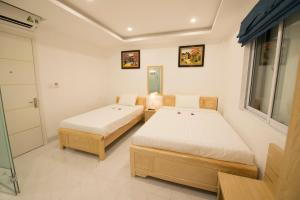 Ha Noi Holiday Center Hotel, Hotels  Hanoi - big - 10