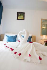Ha Noi Holiday Center Hotel, Szállodák  Hanoi - big - 36