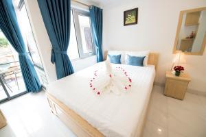 Ha Noi Holiday Center Hotel, Szállodák  Hanoi - big - 49