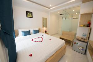 Ha Noi Holiday Center Hotel, Hotels  Hanoi - big - 9