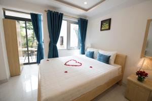 Ha Noi Holiday Center Hotel, Hotel  Hanoi - big - 2