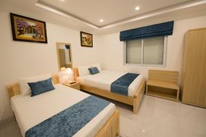 Ha Noi Holiday Center Hotel, Hotels  Hanoi - big - 3