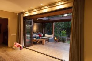 Villa de 4 dormitorios con piscina privada
