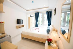 Ha Noi Holiday Center Hotel, Szállodák  Hanoi - big - 34