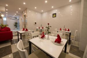 Ha Noi Holiday Center Hotel, Szállodák  Hanoi - big - 33