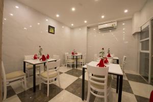 Ha Noi Holiday Center Hotel, Hotely  Hanoj - big - 32