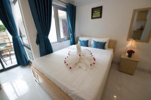 Ha Noi Holiday Center Hotel, Hotely  Hanoj - big - 31
