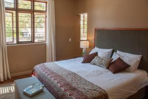 Villa com 4 Quartos e Piscina Privada