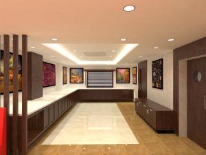 Red Fox Hotel, Trichy, Hotel  Tiruchchirāppalli - big - 10