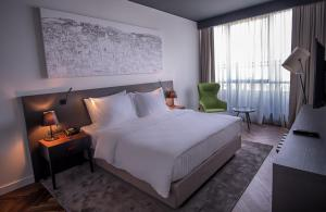 CentreVille Hotel and Experiences, Hotels  Podgorica - big - 11