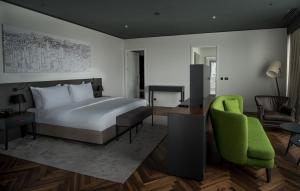 CentreVille Hotel and Experiences, Hotels  Podgorica - big - 6