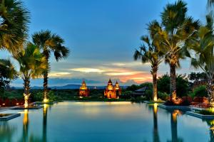 Aureum Palace Hotel and Resort Bagan