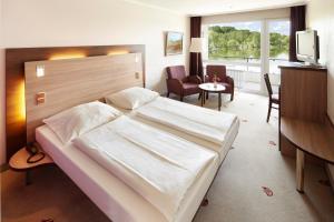 Seehotel Schwanenhof, Hotels  Mölln - big - 3