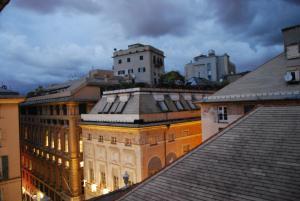 La Dimora di Palazzo Serra - AbcAlberghi.com