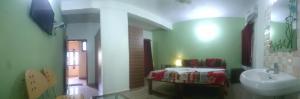 Bhoomi Holiday Homes La Cayden's, Dovolenkové domy  Arambol - big - 5