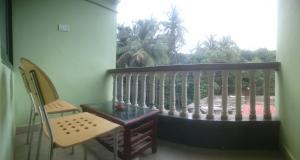 Bhoomi Holiday Homes La Cayden's, Dovolenkové domy  Arambol - big - 6