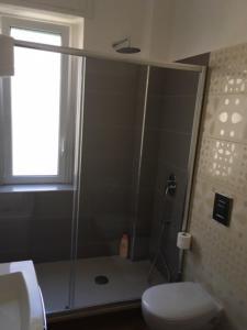 Aparthotel Salerno, Апартаменты  Салерно - big - 7