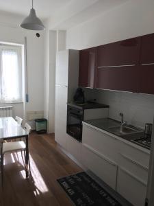Aparthotel Salerno, Apartments  Salerno - big - 5