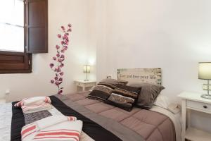 Casa ALEGRIA de Cadiz, Ferienwohnungen  Cádiz - big - 3