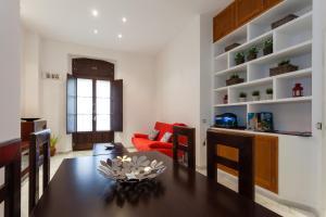 Casa C4R Alegría de Cádiz, Appartamenti  Cadice - big - 4