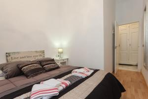 Casa C4R Alegría de Cádiz, Appartamenti  Cadice - big - 5