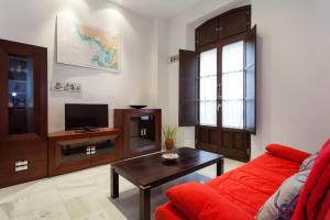 Casa C4R Alegría de Cádiz, Appartamenti  Cadice - big - 6