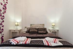 Casa C4R Alegría de Cádiz, Appartamenti  Cadice - big - 2