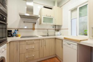 Casa C4R Alegría de Cádiz, Appartamenti  Cadice - big - 22