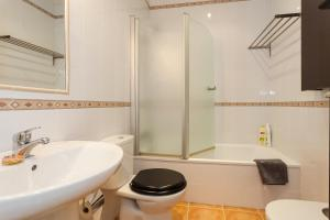 Casa C4R Alegría de Cádiz, Appartamenti  Cadice - big - 21