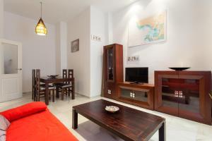 Casa C4R Alegría de Cádiz, Appartamenti  Cadice - big - 20