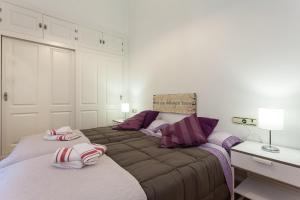 Casa C4R Alegría de Cádiz, Appartamenti  Cadice - big - 19