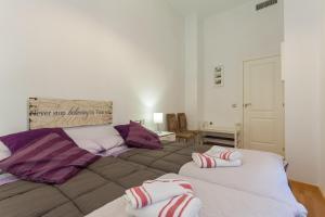 Casa C4R Alegría de Cádiz, Appartamenti  Cadice - big - 18