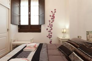 Casa C4R Alegría de Cádiz, Appartamenti  Cadice - big - 8