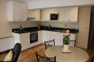 Clifden Apartment, Ferienwohnungen  Clifden - big - 5